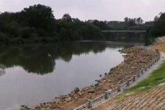 定安县龙州河新联村段整治必威betway设计施工