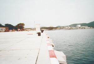 某部防救大码头必威betway(港口与航道必威betway)